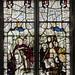Saundby, St Martin's church window s.III