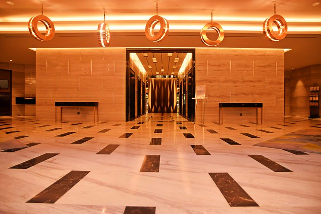 Bai Hotel Cebu - Lobby - Elevator