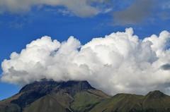 Cuando de nubes se trata.