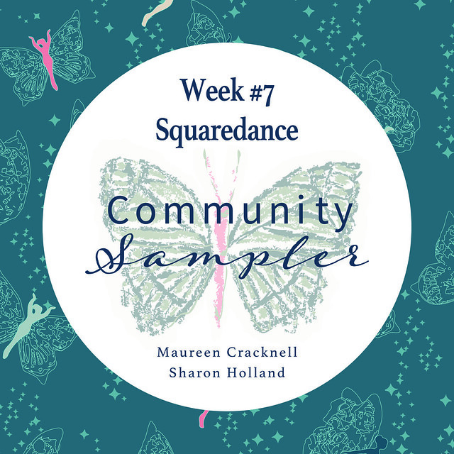 Week #7 of the Community Sampler