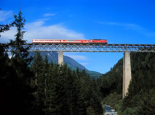 Viadukt ohne Zukunft