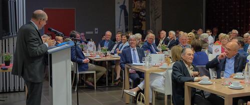 vergadering 23 mei 2018 - Minister Koen Geens (17 van 59)