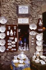 Moustiers Sainte-Marie (Alpes de Haute-Provence)