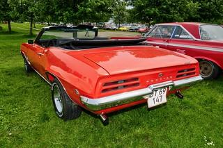Pontiac Firebird 400 Convertible, 1969 - DT69147 - DSC_0836_Balancer