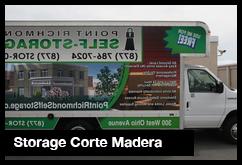 Storage Corte