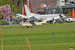 Cessna P210R Pressurized Centurion