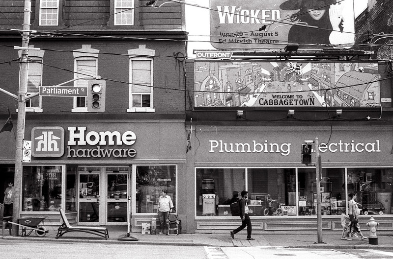 Cabbagetown Home Hardware