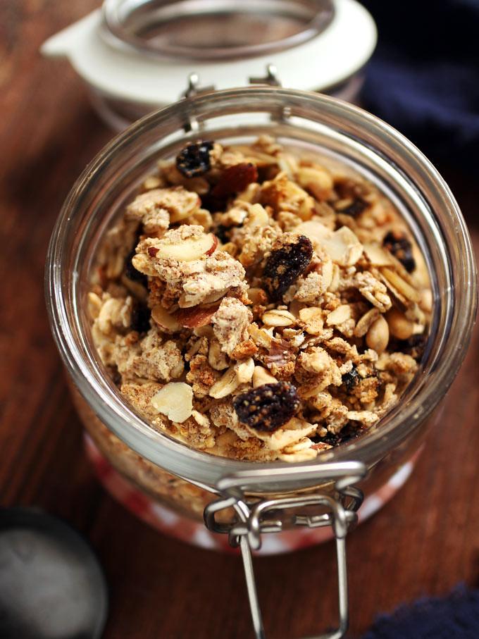 全素豆渣燕麥穀片 vegan-soy-okara-granola (9)