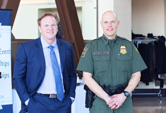 2018 Border Protection Innovations and Technology Forum