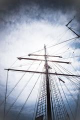 99.365.2018 Mast of Oosterschelde