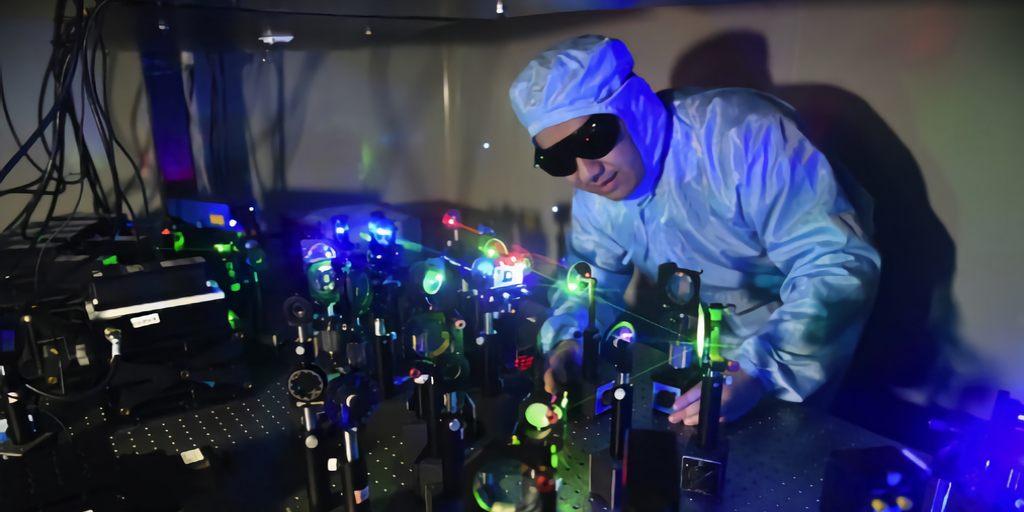 Un «nanofilm» peut stocker plus de données que 200 DVD