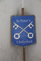 St Peter Chillesford