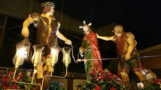 Josefina Arrabal Semana Santa