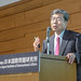President Nakao speaks at Japan Institute of International Affairs