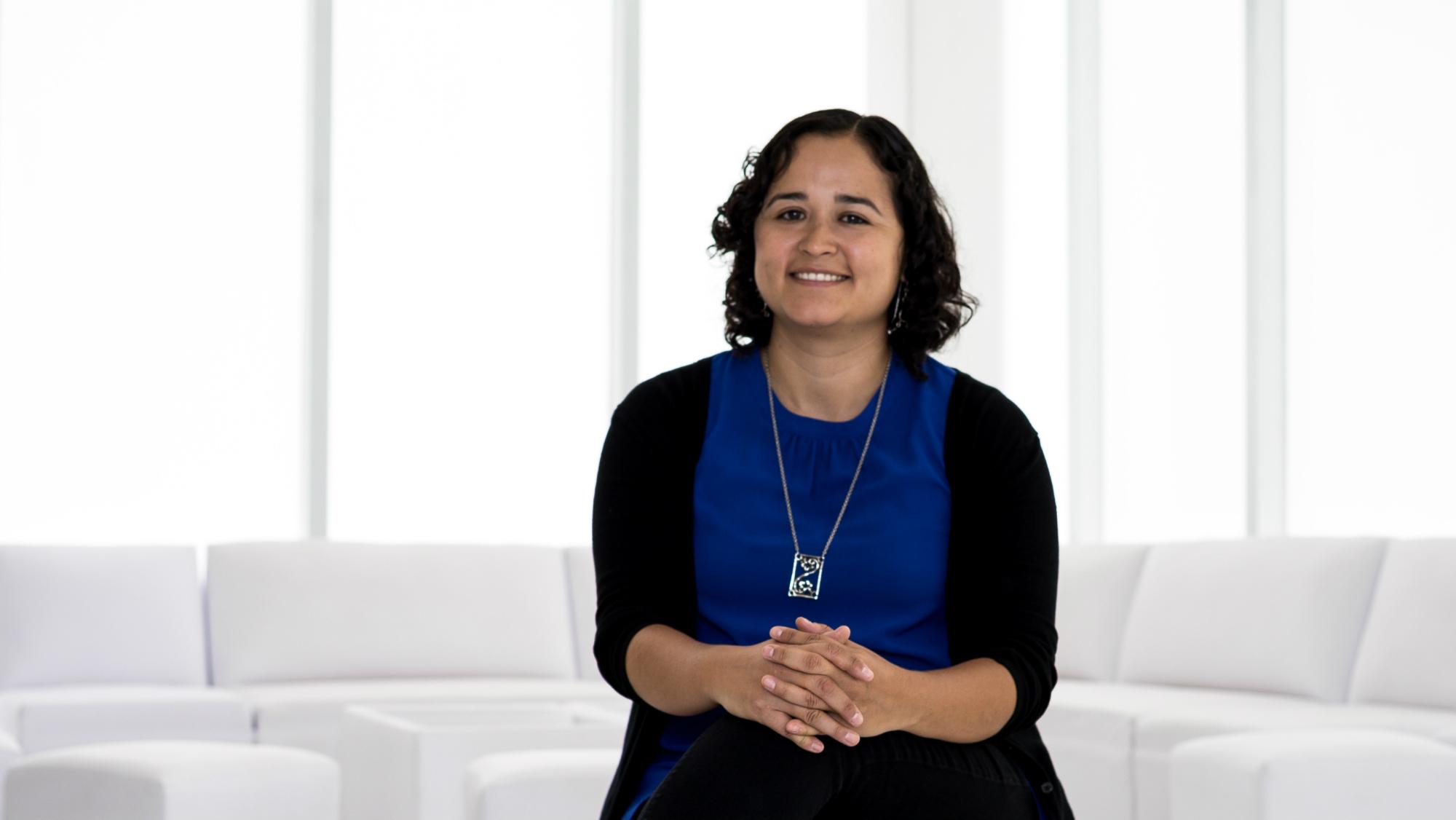 Dr Selene Fernandez-Valverde