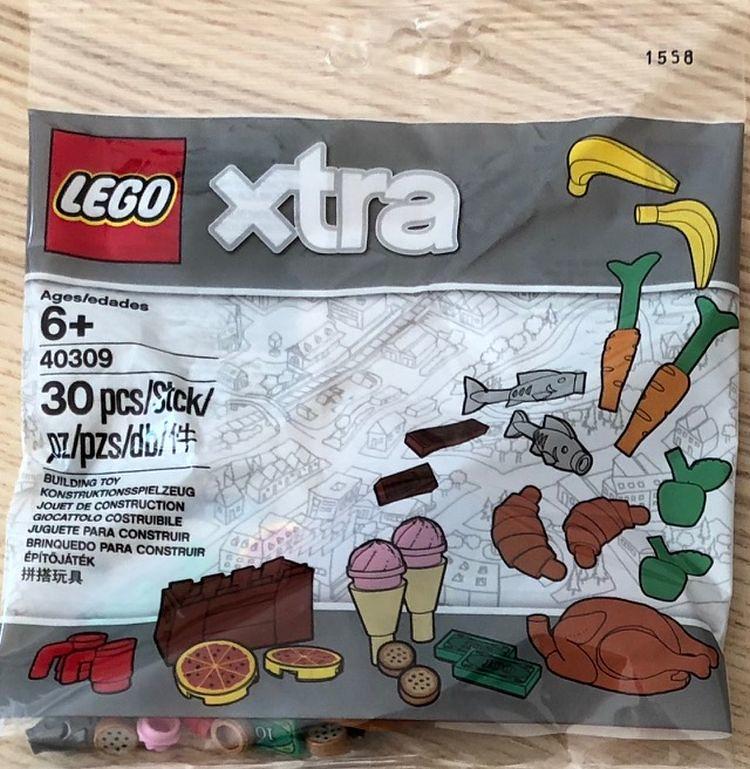 LEGO xtra 1