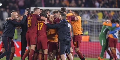 Klopp kaget Roma mengalahkan Barca tanpa Salah