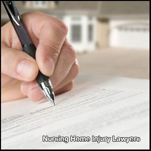 Nursing Home Lawyer Texas