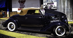Machine Shop Black