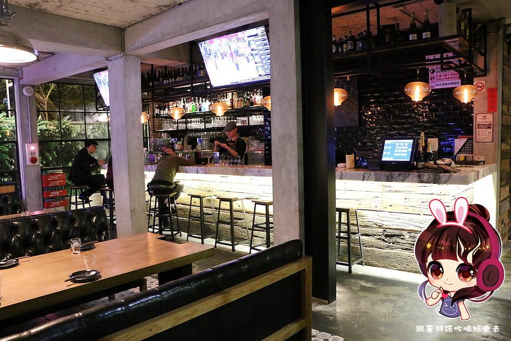 市民大道‧bEEru 啤調客精釀啤酒屋自助式拉霸啤酒046