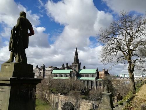 Scotland, Glasgow