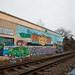 Community Graffiti Experiment by Kreepy.One