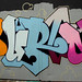 graffiti amsterdam by wojofoto
