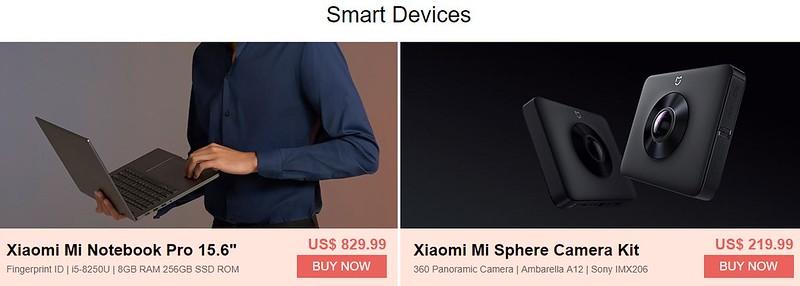 Geekbuying Xiaomiセール (17)