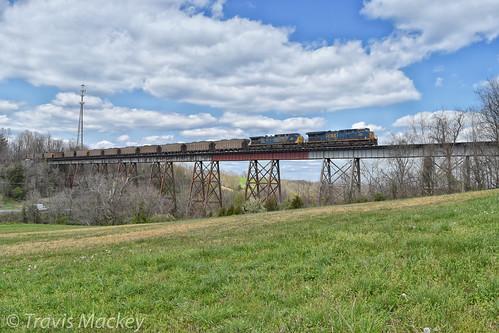 csx n313 boones creek johnsoncity tn gevo train railroad locomotive kingsport sub