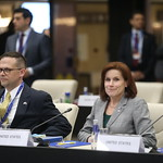 EU-US Justice and Home Affairs Ministerial Meeting
