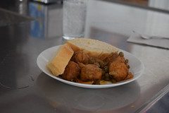 Albóndigas - El Cangrejo