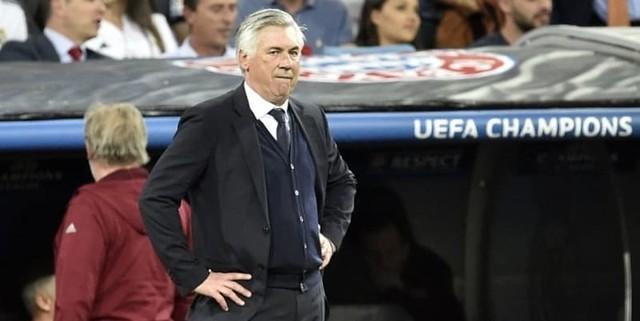 Carlo Ancelotti Sangat Ingin Berharapan Napoli Patahkan Dominasi Juventus Di Italia