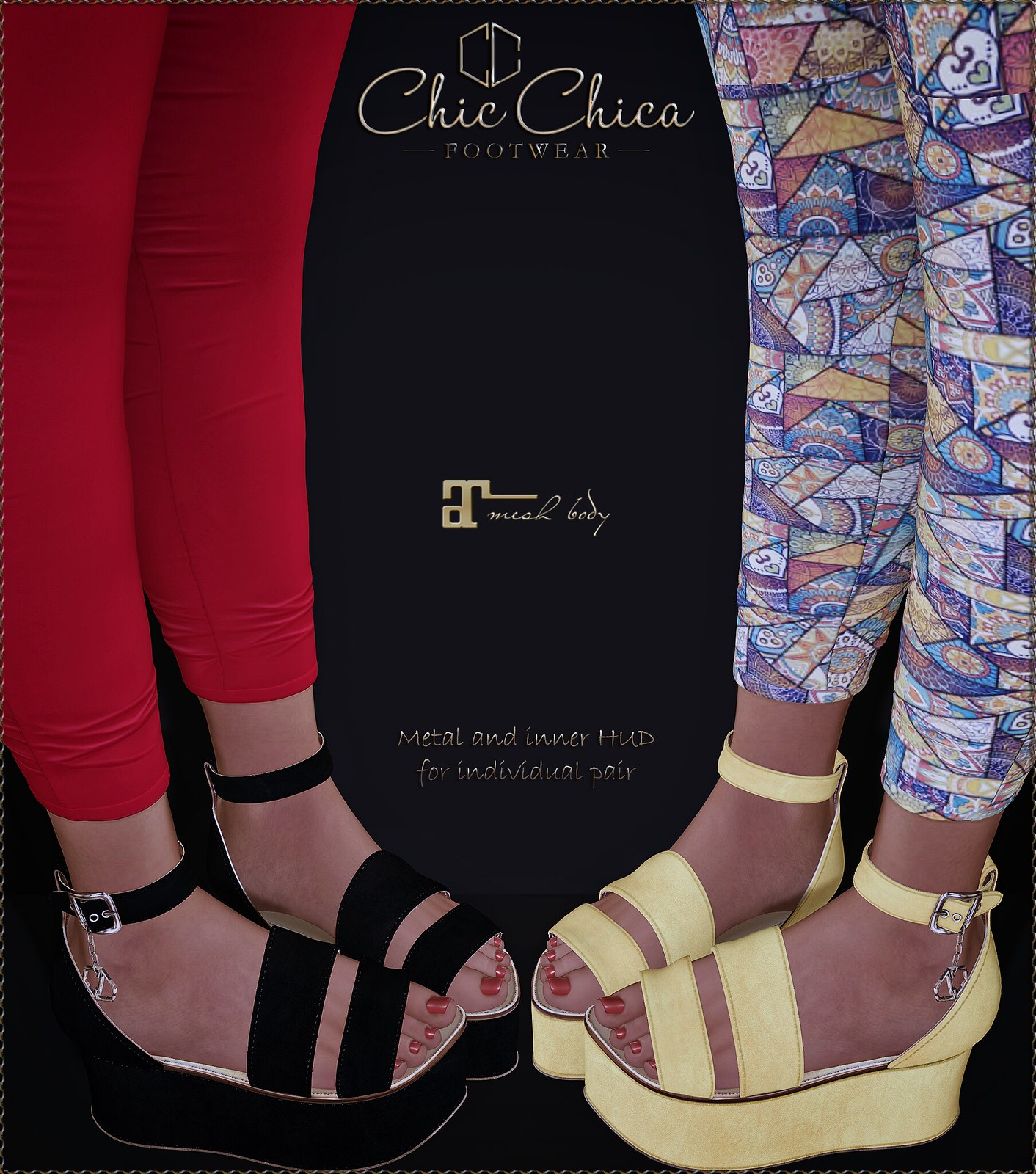 Lara by ChicChica OUT @ BLOOM
