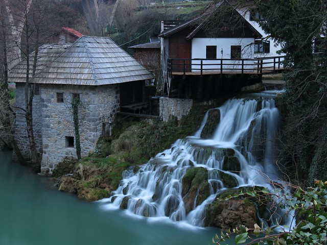 Photo of Rastoke in the TripHappy travel guide