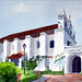 St. Anne's Church, Parra, Goa