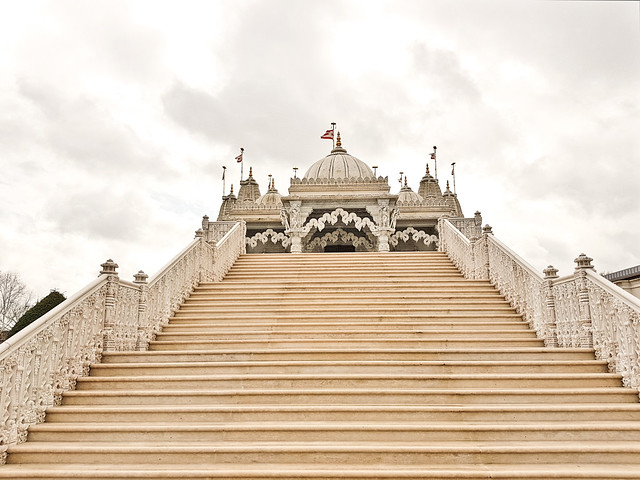 Neasden Temple 3