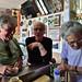 Veteran Car Club a Corbezzi foto di Stefano Di Cecio