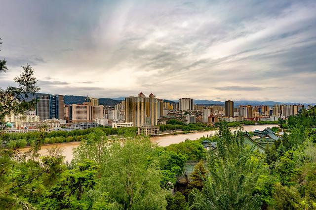 Lanzhou, China