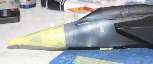 MiG-31B Foxhound, AMK 1/48 - Sida 6 42235352022_7b25828abe