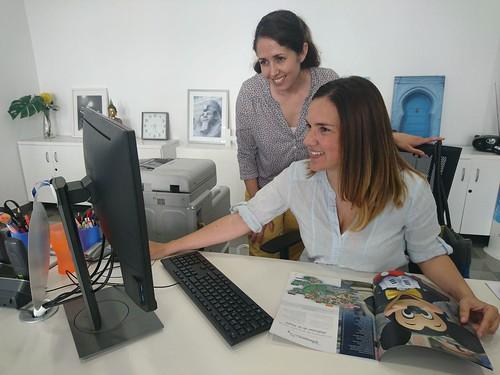 B the travel brand inaugura su nueva oficina en Dos Hermanas con las mejores propuestas para este verano