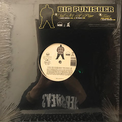 BIG PUNISHER:STILL NOT A PLAYER(JACKET A)