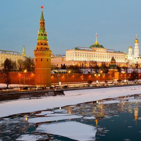 Rússia recebe o Mundial de Futebol entre 14 de junho e 15 de julho de 2018 - Créditos: -