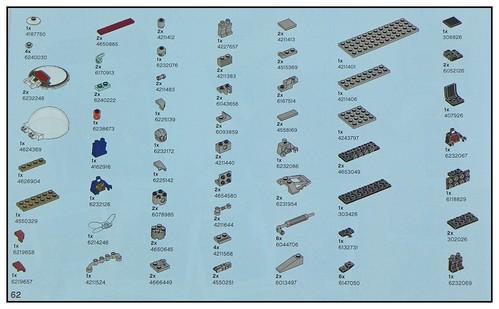 LEGO Marvel Superheroes 76109 Quantum Realm Explorers 07