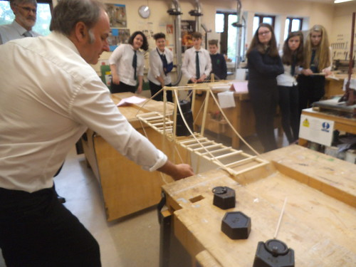 S2 Bridge Building