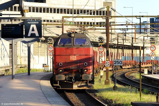 DB Cargo Rail Scandinavia, Nikon D700, AF Zoom-Nikkor 28-70mm f/3.5-4.5D