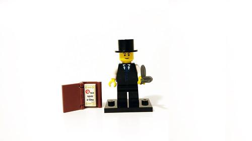 LEGO Creative Storybook (40291)