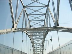 Adam's Bridge