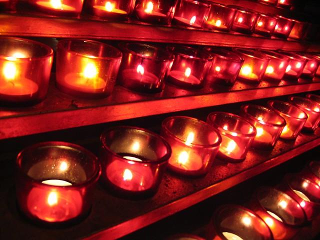 Salt City Candles