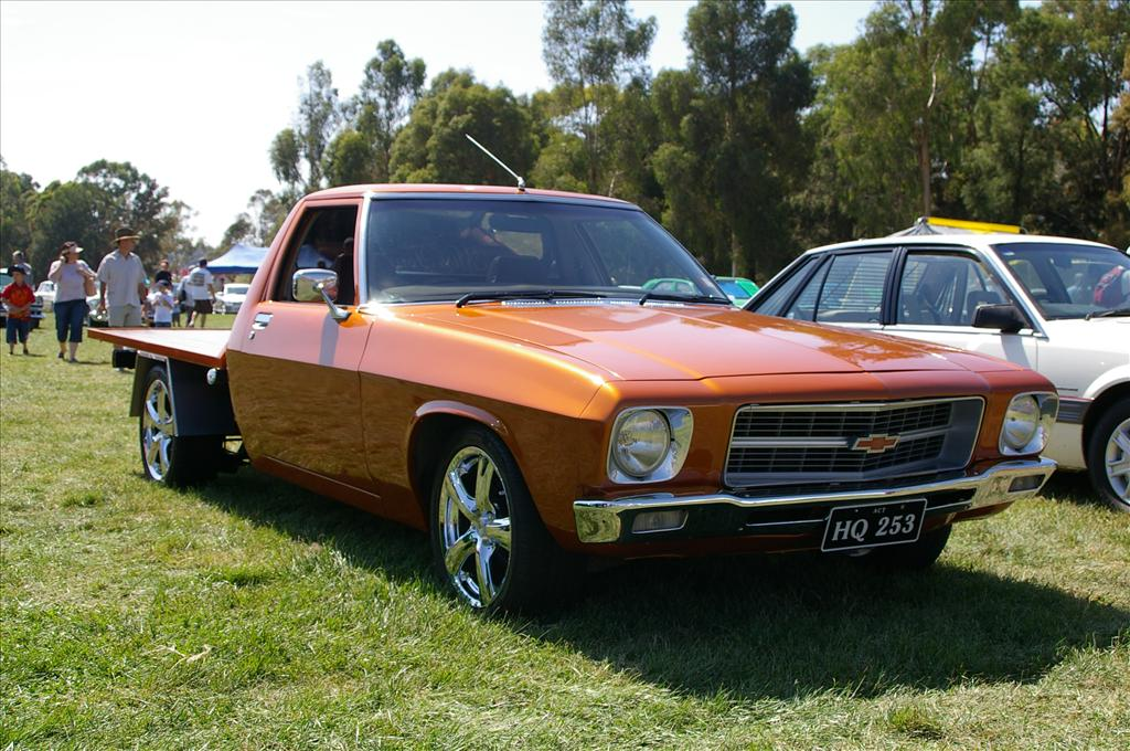 Holden Hq One Tonner Flickr Photo Sharing