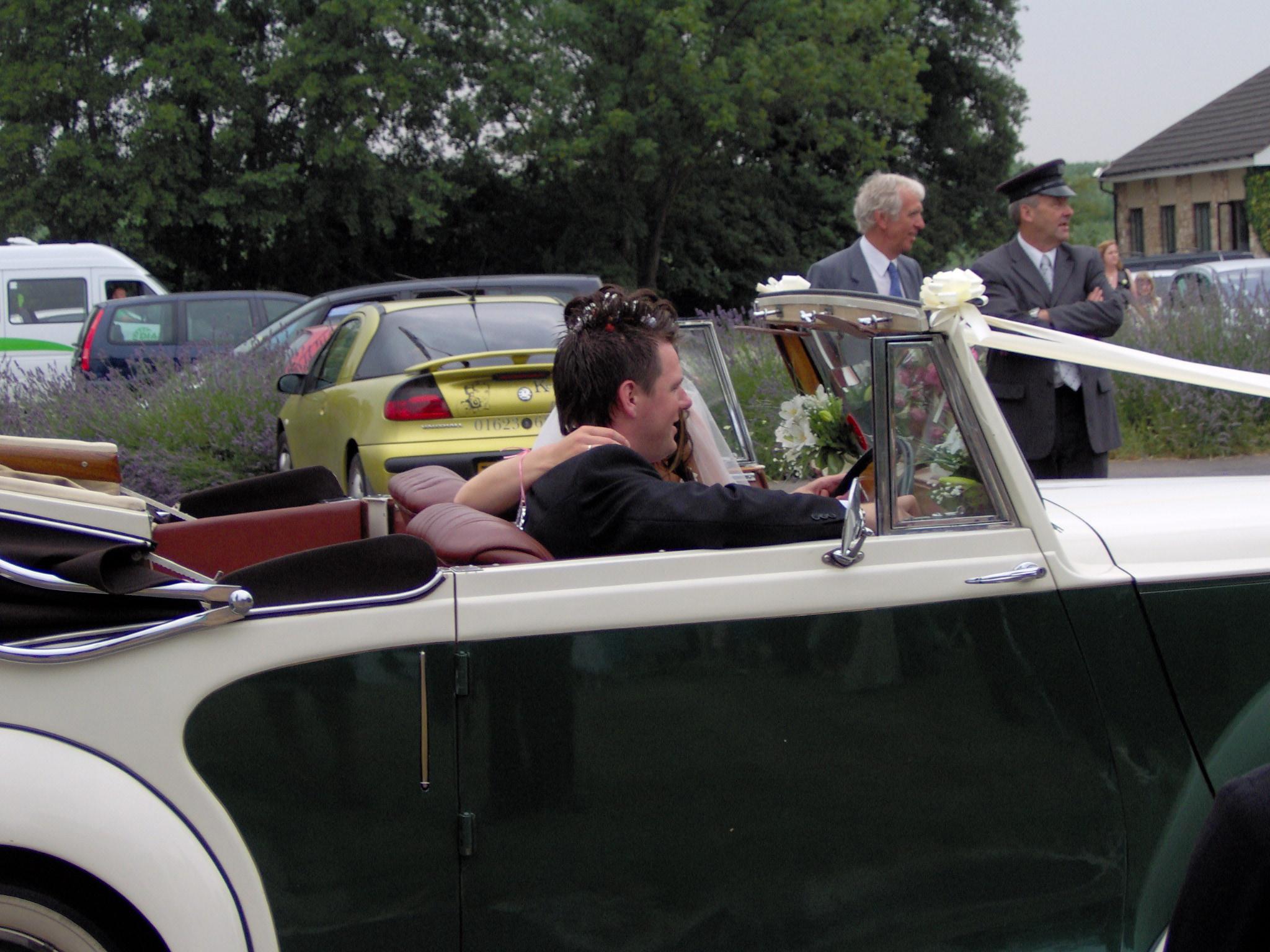 Gt Wedding Car Hire Sydney